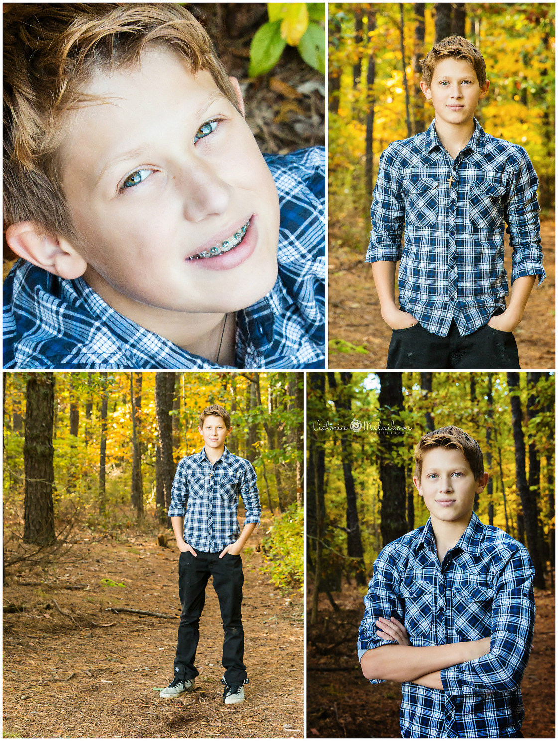 Fall young photo ideas