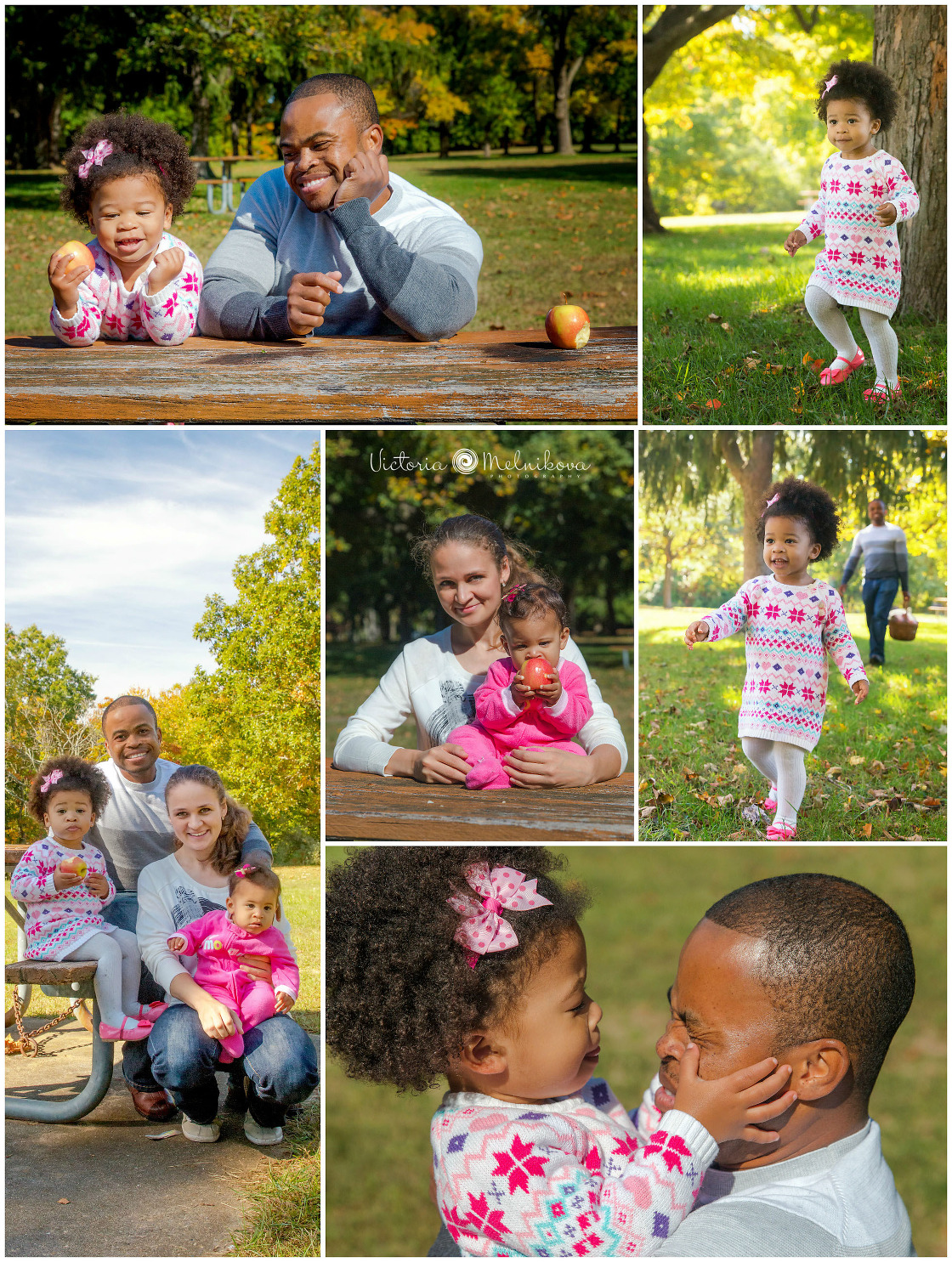 fall mini session