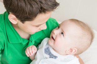 Kids and family photographer in New Jersey