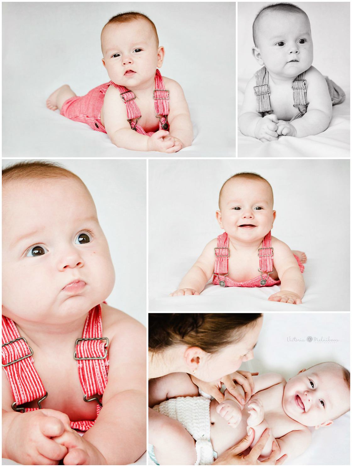 Baby photographer in New Jersey