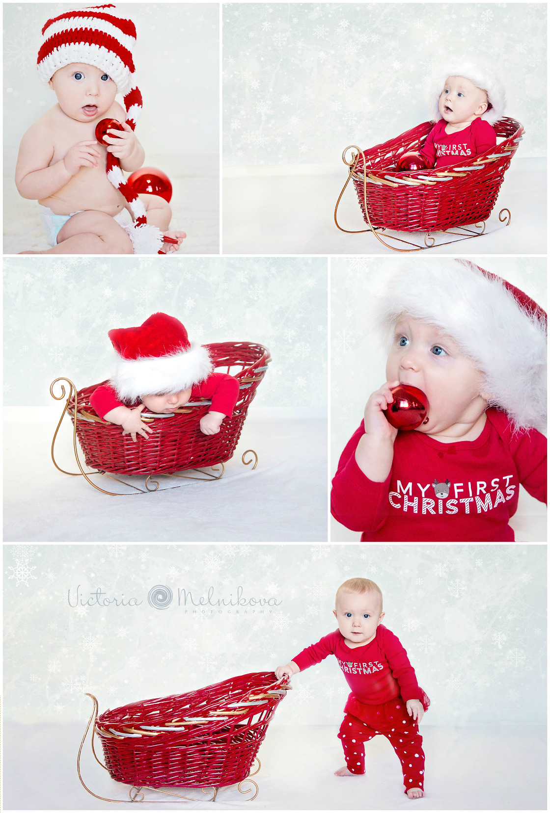 New Jersey baby and kids photographer