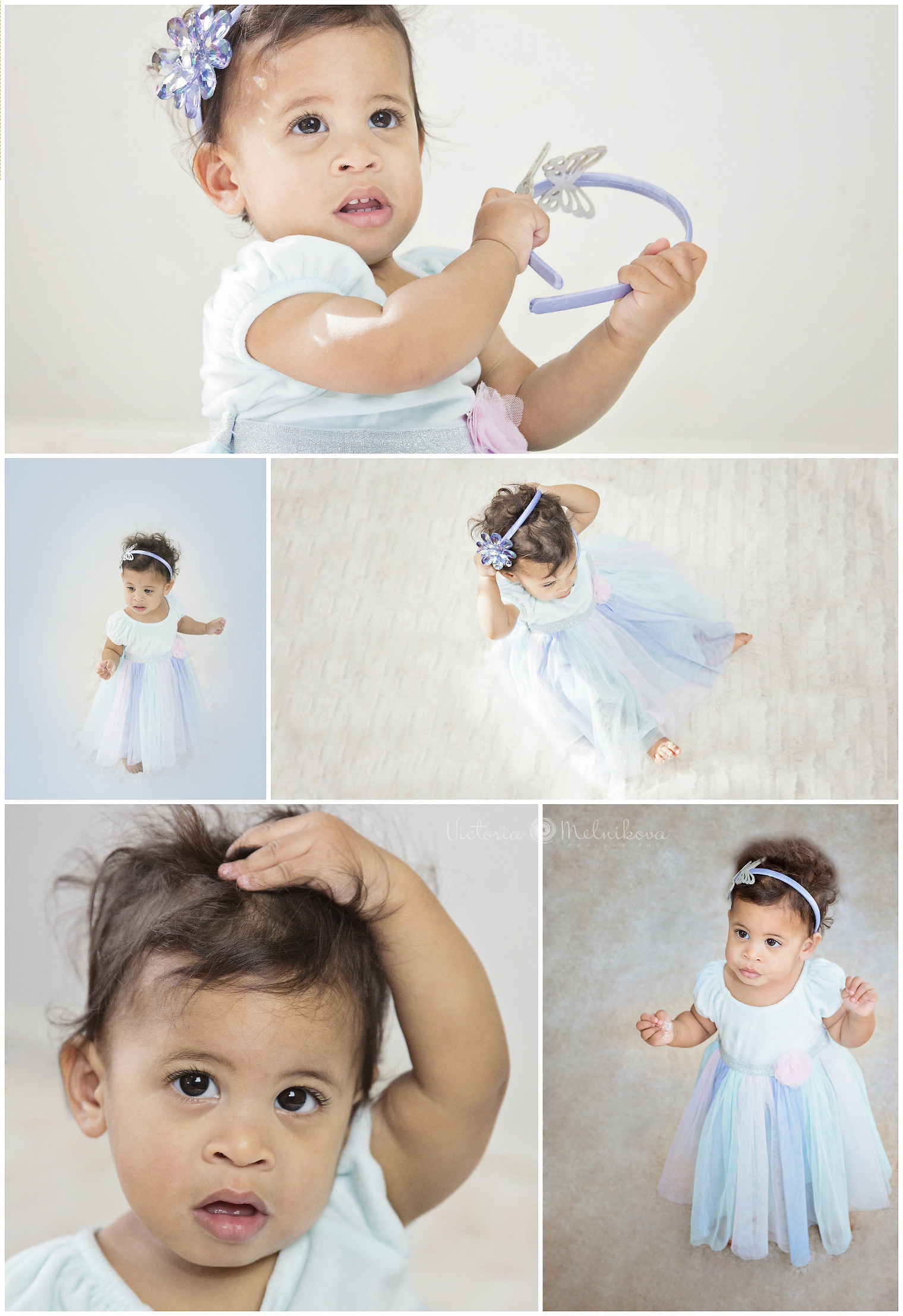 Little princess photo ideas for baby